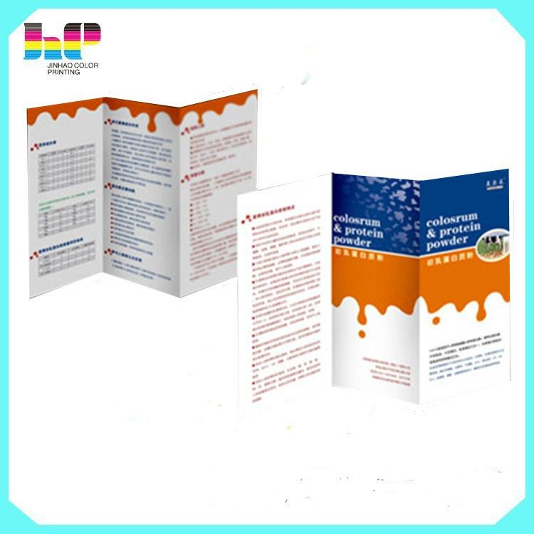 Cheap Price Professional Flyer/leaflet/booklet/brochure Printing ...
