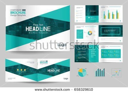 Company Profile Design Stock Images, Royalty-Free Images & Vectors ...