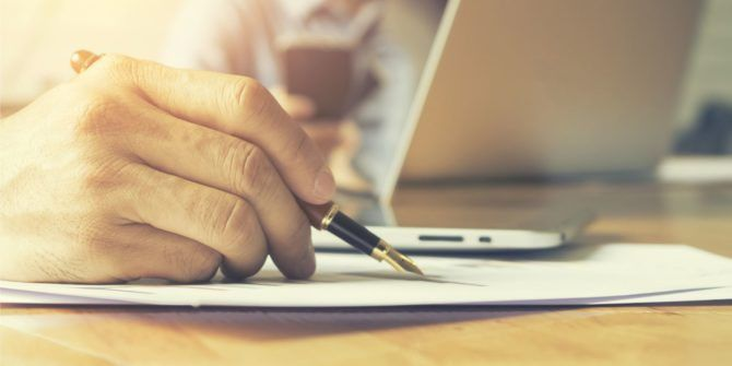 10 Free Business Form Templates You Should Keep Handy