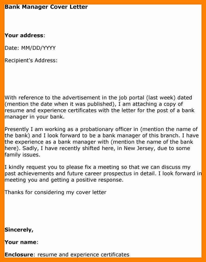 Cover Letter For Banking. banking customer service adviser cover ...