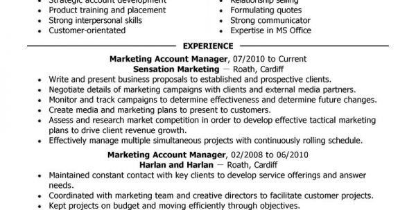 Communication Objectives For Resume Communications Specialist ...