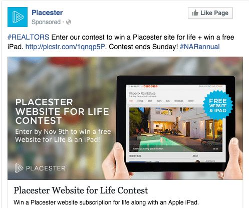 How to Create Facebook Real Estate Ads: A Beginner's Guide | Placester