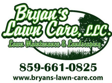 Bryan's Lawn Care - Richmond, Ky