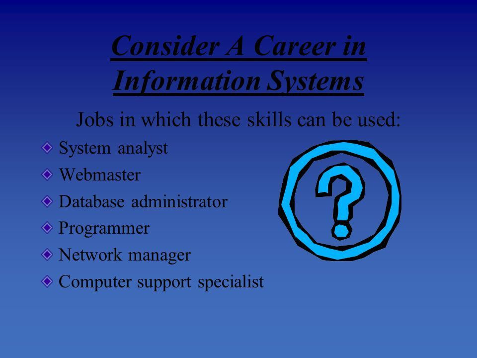 Your Future And Information Technology By: Ikechukwa Tims. - ppt ...