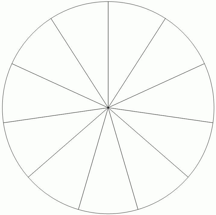 11-section-pie-chart.gif (717×712) | Beer Info | Pinterest | Beer