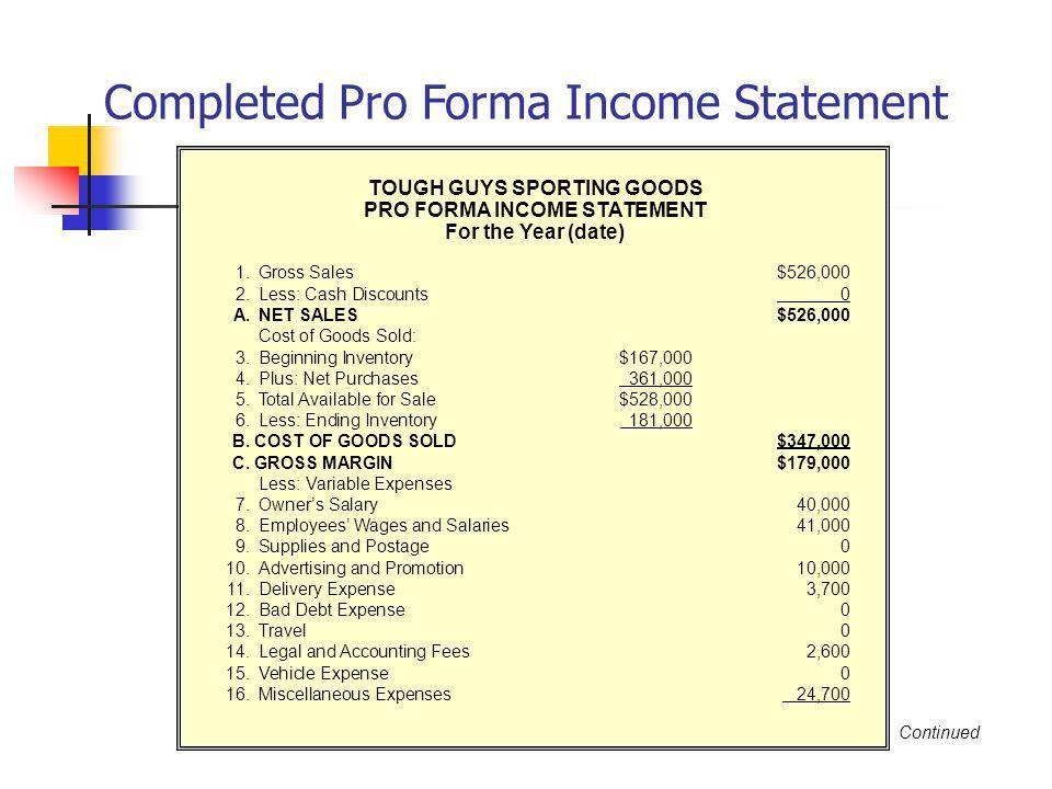 Understanding Your Financial Requirements - ppt video online download