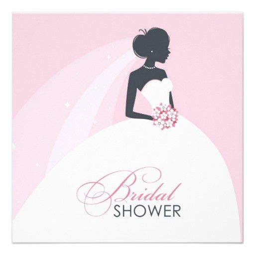 Bridal Shower Invitation Template Free | Bridal Shower Invitations
