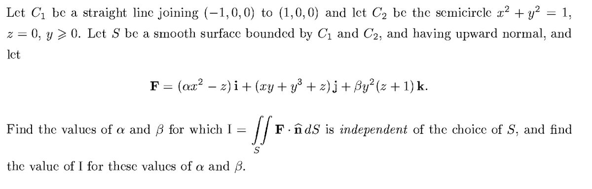 multivariable calculus - How to use Stokes' theorem without ...