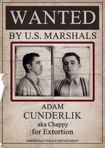 Wanted Posters | Mafia Wiki | FANDOM powered by Wikia
