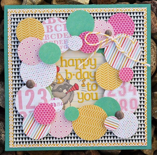 paper: pretty paper. true stories. {and scrapbooking classes with ...