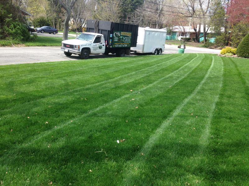The Best Lawn Maintenance | Landscape Services