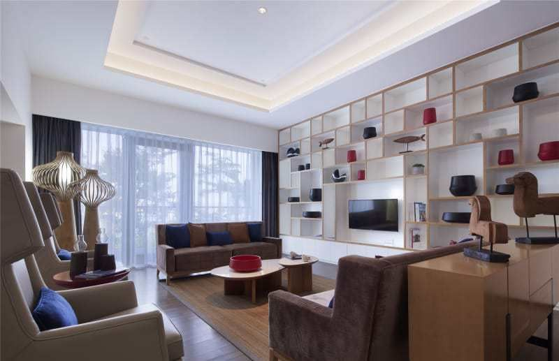 Shenzhen Rongor Design & Consultant Co., Ltd · Shenzhen Seven-Star ...