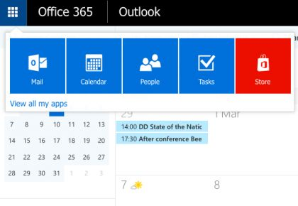 How to share and publish a calendar in Office 365   Cloud Pro