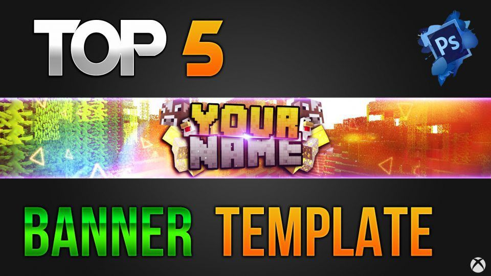 Banners | Templates