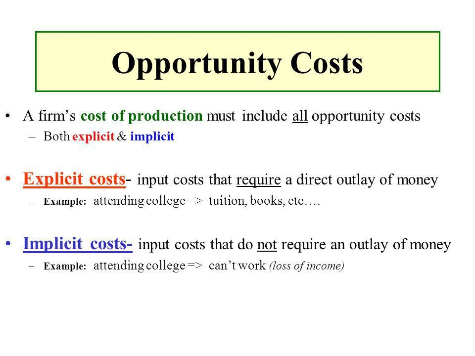The Cost Function Chapter ppt video online download