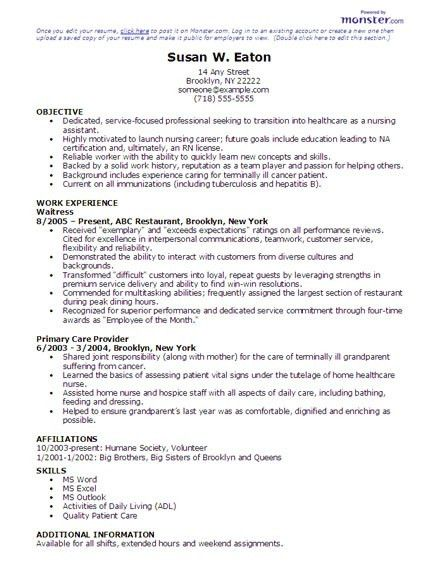 Free Printable Resume Templates Microsoft Word Microsoft Word ...