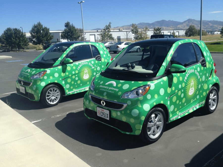 Tips & Tricks: Designing & Cleaning Vehicle Wraps -