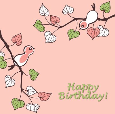 Print Happy Birthday Card – gangcraft.net