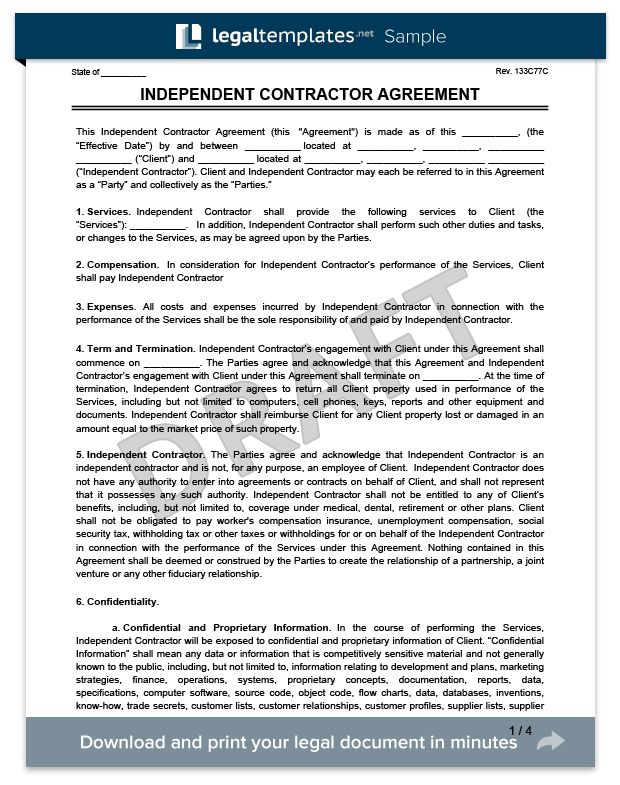 Manufacturing and Supply Agreement | Create an Agreement Form ...