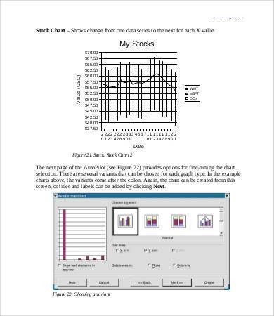 Graph Chart Template - 7+ Free Word, Excel, PDF Documents Download ...
