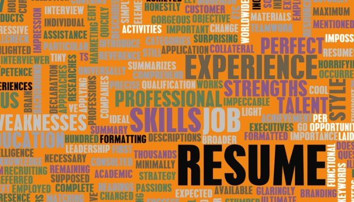 best resume format 2016 which one to choose in 2016. resume ...
