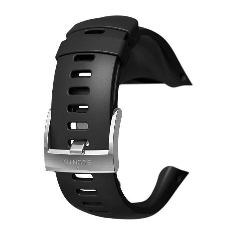 Suunto Spartan Trainer Wrist HR Black - GPS training watch