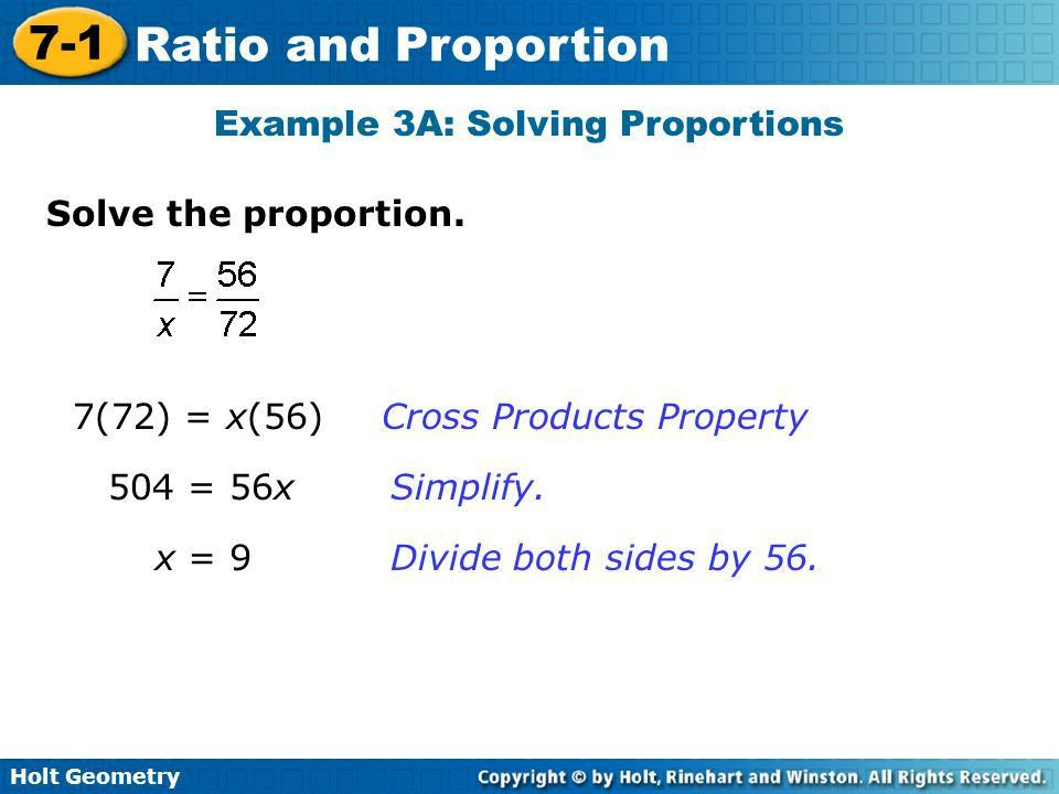 Objectives Write and simplify ratios. - ppt download