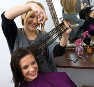 hair stylist job description become a hairdresser