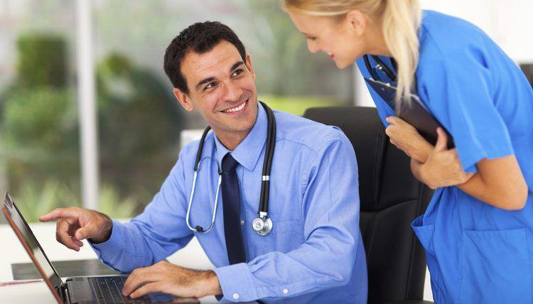 Job Description of a Medical Assistant in Urology | Career Trend