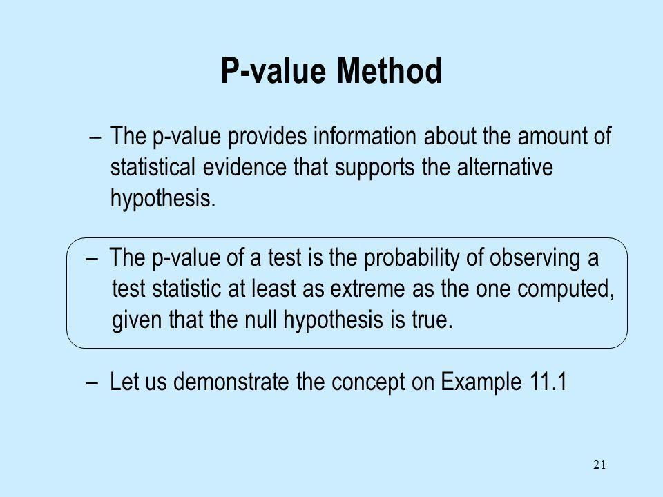Lecture 2: Thu, Jan 16 Hypothesis Testing – Introduction (Ch 11 ...
