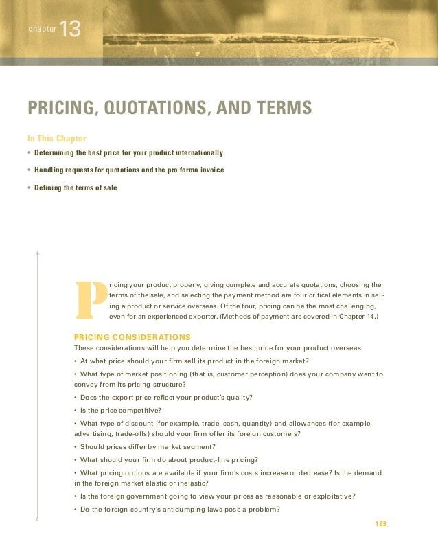 Price Quotations. Reading Futures Prices Chapter 3 Futures Prices ...