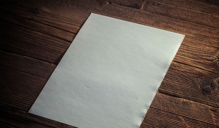 The 5 W's Of A White Paper (White Paper Template Included)