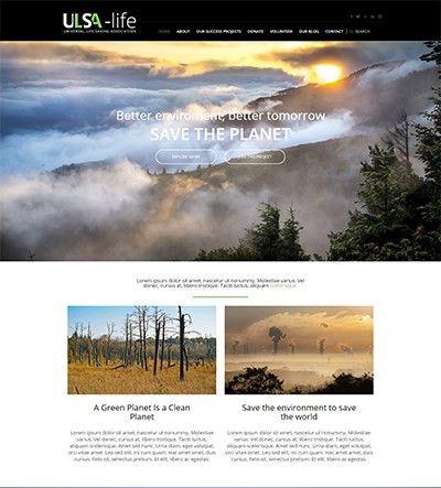 Free Joomla Templates - OmegaTheme.com