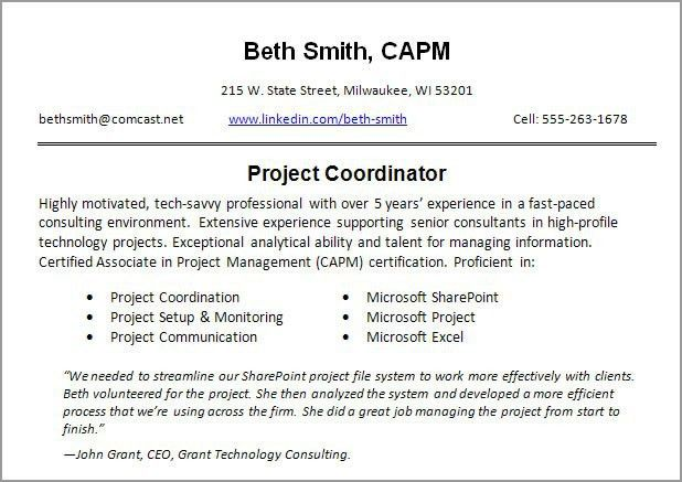 Sharepoint Developer Cover Letter