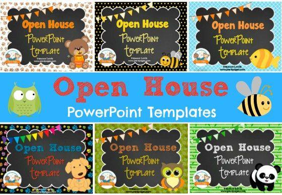 Pre-K Classroom Parent Open House