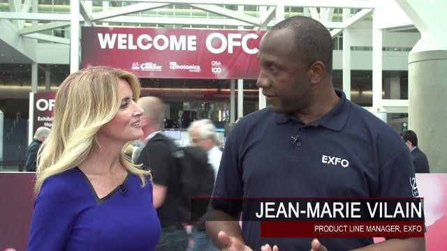 Technology Highlights from OFC 2017 - EXFO - OFC 2017 Video ...