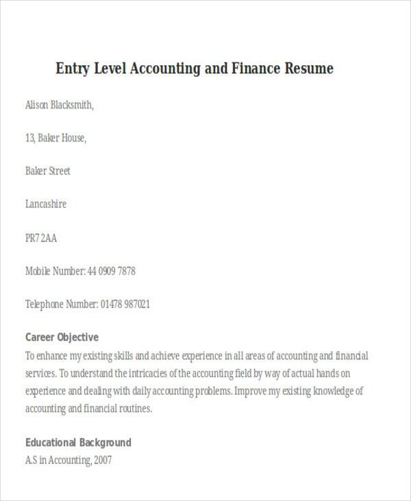 resume example entry level cna sample resume entry level psw ...