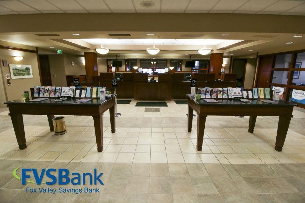 Fox Valley Savings Bank   LinkedIn