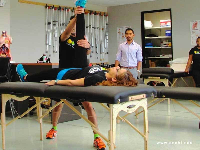 Physical Therapy Aide Programs | lamassageschool