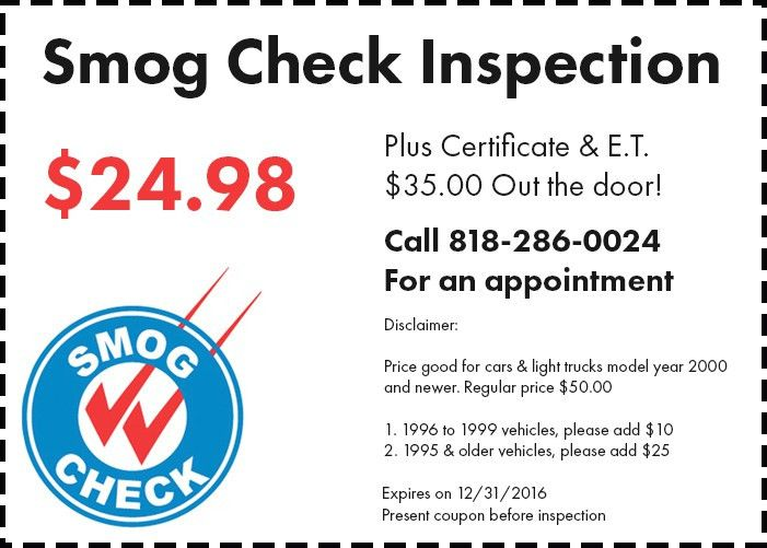 Coupons - Snap Complete Auto Repair