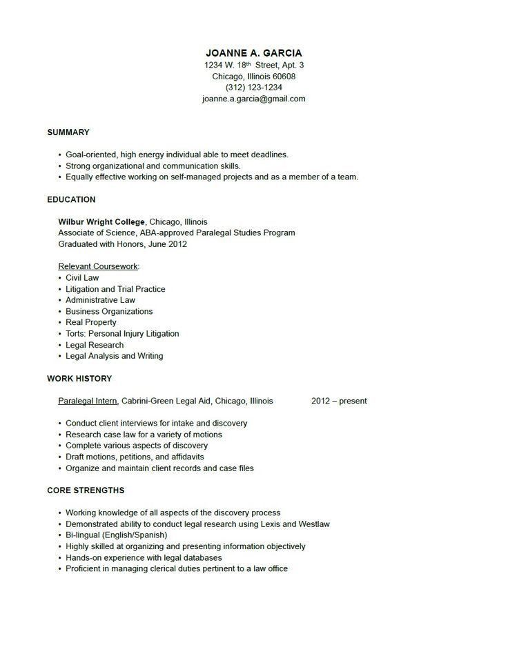 Basic Resume Template 51 Free Samples Examples Format 2017 Resume ...