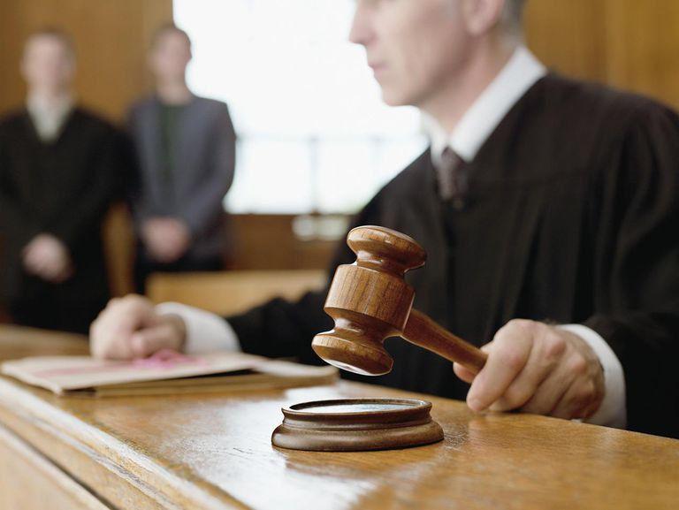 Judge Job Description and Career Profile