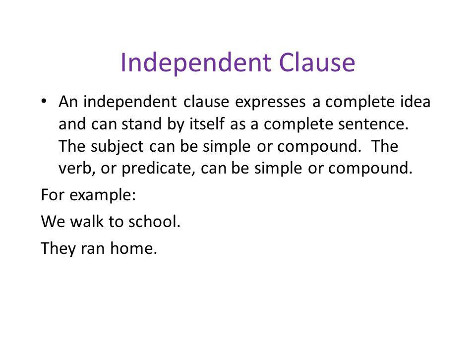 Independent=self sufficient, able to be alone - ppt video online ...