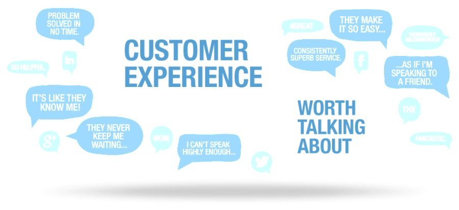 Customer Experience is the New Battleground for Winning Customer ...