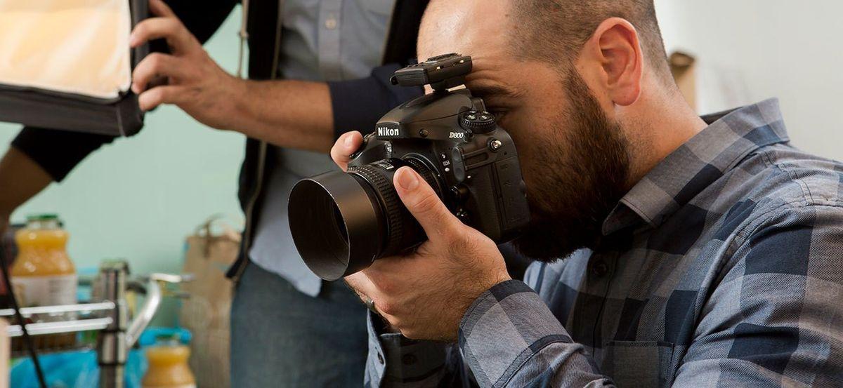 Digital Photography School | The Art Institutes