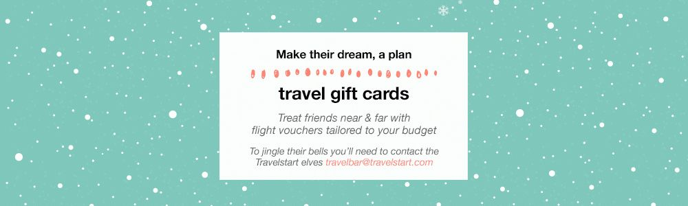 Travel Gift Cards - Travelstart ZA
