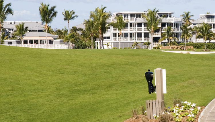 Country Club General Manager Job Description | Career Trend