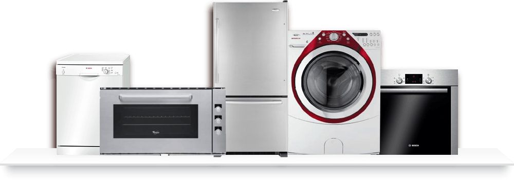 Appliance Repairs Gold Coast