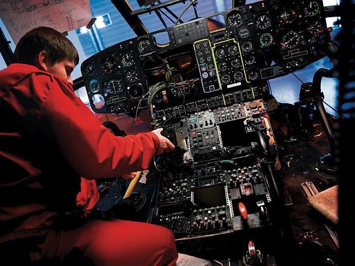 resume example: Avionics Installer Jobs