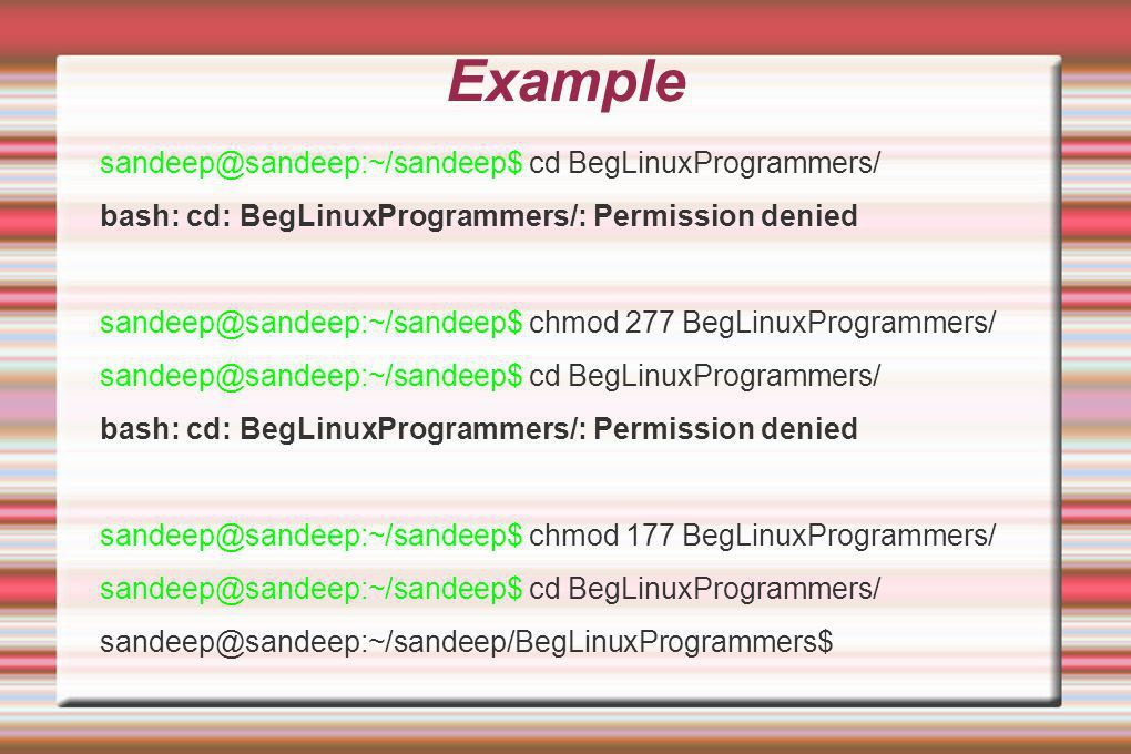 Shell Programming and Scripting Languages - ppt download